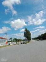 bán đất thị trấn chơn thành mặt tiền đường nhựa 32m ngay trung tâm hành chính