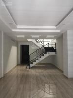 cho thuê nhà mặt tiền phạm văn hai đối diện chợ dt 3x20m 2 tầng nhà mới kd đa ngành nghề