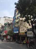 Cty tôi cần mua gấp một số căn nhà mặt phố tại các quận trung tâm của Hà Nội
