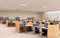 cho thuê văn phòng tòa nhà md complex nguyễn cơ thạch dt 100 200 300 500m2 0966 365 383