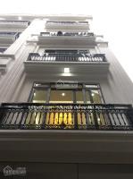 nhà phố lê trọng tấn hà đông dt 35m2 4t nhà xây mới đẹp hợp phong thủy lh 0979776338