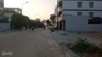 bán lô đất 2 mặt tiền đường nhựa 18m 128m2 sổ hồng riêng thổ cư 100 xây dựng tự do 0968397446