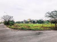 cần bán lô đất gần công viên lớn dương kinh center park quận dương kinh