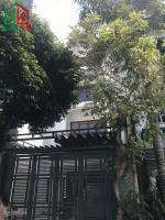 cho thuê nhà mới mt đường lam sơn p 2 1t4l 6x25m