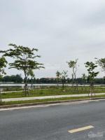 bán đất thổ cư 2 mt lộ ngân hàng thông lò mổ cách hồ bún xáng 50m