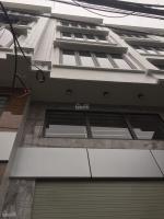 bán nhà chia lô ngõ 123 trung kính 45m2 x 5 tầng 485 tỷ