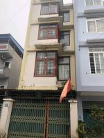 cần bán nhà 4 tầng tổ 25 phan đình phùng tp thái nguyên dt 56m2 3pn 3wc lh 0342011816