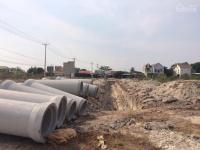 đất khu đô thị công nghiệp becamex chơn thành bình phước vị trí gần chợ trường lh 0965084258