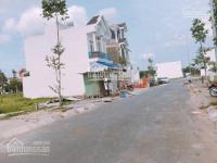 bán đất sổ hồng riêng tại kdc hai thành liền kề bệnh viện chợ rẫy 2 thổ cư 100 xây dựng tự do
