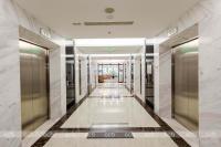cho thuê văn phòng trọn gói đủ nội thất dt 1015203050500m2 tầng 12 diamond flowerlê văn lương