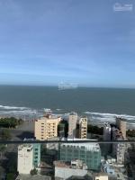 chính chủ cần bán căn hộ tầng cao wiew biển bãi sau sau vũng tàu đi bộ 2 phút ra biển