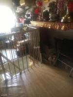 nhà hẻm 1 sẹc bà hom 26m2 trệt 2 lầu