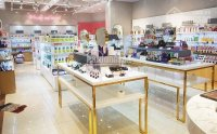 cửa hàng tầng 1 riêng biệt mặt phố thái thịnh đống đa dt 75m2 mt 45m cho thuê giá 28trth