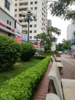 bán căn hộ chung cư cao cấp nhà 18t1 khu đô thị trung hòa nhân chính 116m2 3pn