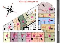 cần bán căn hộ chính chủ căn 07 dt 6566m2 dự án tháp doanh nhân hà đông giá bán 15 tỷcăn