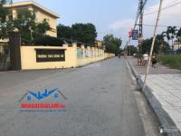 bán 33m2 đất đường rộng 5m xóm 4 đông dư gia lâm lh 0971413456