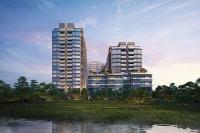 tôi muôn bán lại căn sky villa the river thủ thiêm vị trí vàng 0937955328