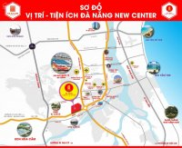 còn duy nhất lô mặt tiền cách mạng tháng 8 của dự án new center 995m2 h trợ vay ngân hàng 60