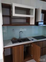 chính chủ cho thuê căn 74m2 cc flc quang trung tủ bếp điều hòa nóng lạnh 75trth 0902227009