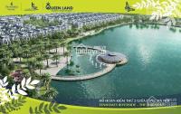 biệt thự xanh tuylip the harmony đã hoàn thiện sát hồ 12 ha đủ tiện ích lh 0965195555 giá cực rẻ