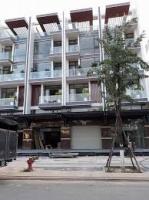 bán nhà kđt vạn phúc city 10 tỷnhà thô 5x205m 106 tỷ nhà hoàn thiện 5x17m