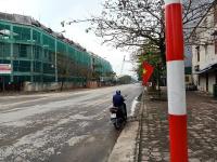 bán nhà phố thành trung dt 90m2 xây 35 tầng mặt tiền 6m vỉa hè 8m kd siêu tốt 0962712556