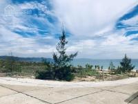 kdc hòa lợi đất nền 3 mặt giáp biển khu resort nghỉ dưng tại tx sông cầu phú yên chỉ 6trm2