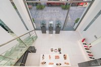 16 tỷ shophouse dự án the manor central park view quảng trường và phố đi bộ htls 0 36th ck 12