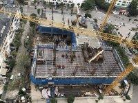 chung cư dlc complex 199 nguyễn tuân dự án hiếm hoi còn lại tại trung tâm quận thanh xuân