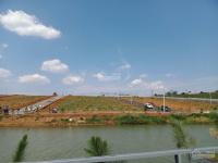 đất nền bảo lộc đoạn đầu cao tốc view hồ sổ riêng từng nền thổ cư