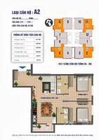 chính chủ cần bán gấp l siêu rẻ căn hộ tầng 18 nam xa la kđt xa la hà đông đầy đủ nội thất