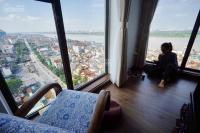 hot căn hộ 3pn full nội thất view sông tại sun ancora chỉ 23 triệutháng miễn phí dv vào ở ngay