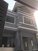 chính chủ cho thuê căn nhà phố mặt tiền đường nguyễn văn kỉnh 1 hầm 1 trệt 2 lầu