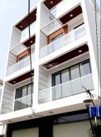 nhà đẹp hẻm ô tô vị trí đắc địa ngay trung tâm quận bình tân giá chỉ 1 tỷ 980 triệu