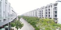 chủ nhà không có tiền hoàn thiện bán gấp căn nhà thô kđt vạn phúc giá 102 tỷ dt 5x205m