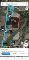 bán trang trại vườn ao chuồng có sn nhà cấp 4 bán giá cực rẻ để chuyển công tác