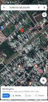 đất gần chợ âu cơ khu dân cư đông đường 6m thổ cư 100