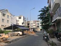 bán đất mt bông sao quận 8 cách chung cư bông sao 300m sổ riêng xây tự do dt 80m2 giá 1tỷ2