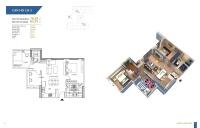 chính chủ cho thuê căn 3pn rộng 7828m2 chung cư hà nội homeland giá 6 triệutháng lh 0902227009