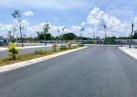 cần bán lô đất dự án mt đường phú mỹ tóc tiên 30m view hồ sinh thái dt 150m2 shr giá 600tr