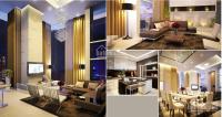 chính chủ cần cho thuê gấp căn hộ chung cư green home 18 phạm hùng dt 60m2 2pn full đồ giá 10trth
