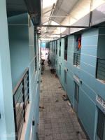 bán dãy trọ mới xây ngay chợ bình chuẩn 24 phòng 1 lầu trệt diện tích đất 500m2 ngang 10m