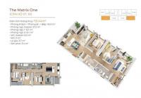 độc quyền 2 sàn hoa hậu tầng 11 và 30 dự án the matrix one mở bán đợt 1 lh 0969245225