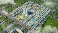 chính thức nhận giữ ch flc legacy kontum ngay trung tâm chỉ 13 triệum2 sở hữu đất nền shophouse