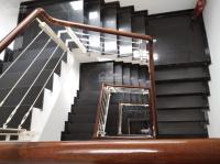 chính chủ cho thuê nhà 2 mặt tiền 136 phổ quang dt 65x18m hầm 4 lầu chỉ 80 trtháng