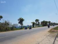 bán đất thổ cư shr mặt tiền đường quốc lộ 50 giá 350 triệunền