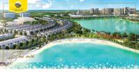bán shop thương mại dịch vụ vinhomes ocean park gia lâm 160m2 giá 145 ty