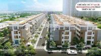 hot nhà phố châu âu garden 5x18m 8 tỷ 3 vat 1 trệt 3 lầu tiện ích 5 quy mô lớn nhất khu vực