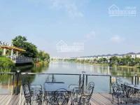 bán lakeview city biệt thự nhà phố liền kề quận 2 biệt thự view sông hồ giá tốt thị trường