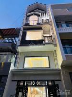 bán 2 căn nhà phố liền kề mặt tiền nội bộ 12m an dương vương kdc luxhomes garden 5 tầng 8pn